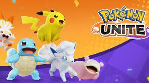 Pokemon Unite Now Available To Preload ...