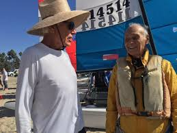 Waterman and iconic surfer Wayne Schafer, part of early-era ...