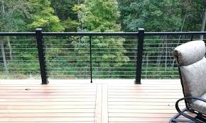 glass decks cable deck railing cable deck railing cost for decks all furniture glass or residence glass decks seamless railing
