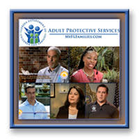 Adult - And Children Protective Department Families Services Of Florida