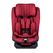 Купить <b>Детское кресло</b> Xiaomi <b>Qborn Child</b> Safety Seat (Красный ...