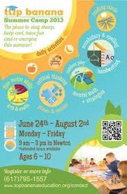 9 Best Summer Camp Flyer Inspiration Images Flyer Template Summer