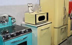 retro style kitchen appliances nana39s work retro style kitchen appliances canada