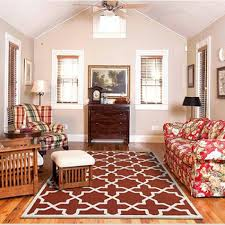 kelly moroccan style dark brown rugs is a handmade rugs that is made from wool blend mainly use for indoor the rugs is rectangle in shape with attractive
