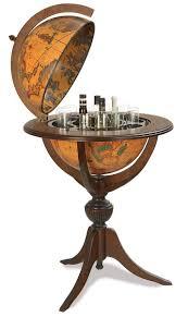 world globe on stand. Tripod Floor Stand Bar Globe With 20 Classic World $979.00 On