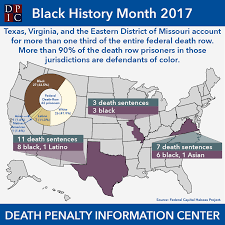death penalty cruel and unusual punishment essay against death  arbitrariness death penalty information center that more than 1 3 of federal death row came from
