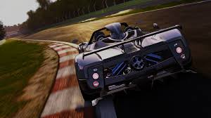 new release pc car gamesAmazing New Project CARS Screenshots Show What Next Gen Really
