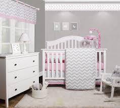 geenny optimababy pink grey chevron 6
