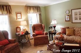Ralph Lauren Living Room Furniture Note Songs My Living Room Is Screaming Fall
