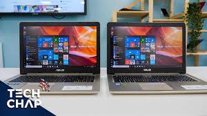 Intel Optane In A Laptop Side By Side Speed Test The Tech Chap