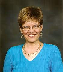 Meet Wendi | Wendi Hiebert