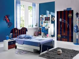 sleek bedroom furniture. sleek barcelona themed room decor ideas for teenage boys bedroom furniture