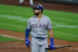 Texas Rangers: Could Joey Gallo be next ...