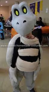 Coolest Dry Bones Costume