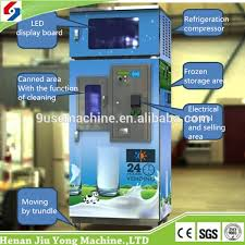 Milk Vending Machines For Sale