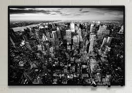 paintings for living room classic black and white city view wall art canvas huge modern picture on huge modern wall art canvas with paintings for living room classic black and white city view wall art
