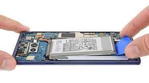 Samsung Batarya Değişim Fiyatları