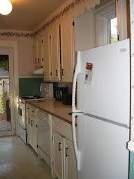 Kitchen A Small Kitchen Contemporary Kitchen Design Small Galley