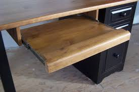 Gallery of Perfect Gaming Computer Desk For Furniture The Awesome Desks  Pictures Build Your Own Trends Minimalist Computers Wood Material Clear  Glass ...