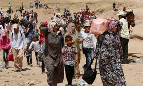 Image result for SYRIAN REFUGEE PHOTO