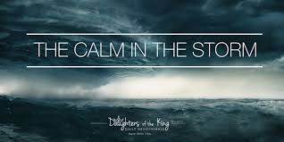 Image result for the calm in the storm pics