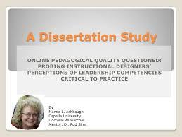 online dissertation writing templates