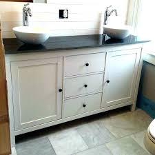 ikea bathroom double vanity turgeneva white double vanity white double vanity 60 inch