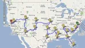 improve your american road trip