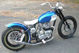 1966 1970 triumph bobber for sale motorcycles for sale
