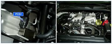 p0444 2005 kia sorento evap emission system purge control valve need more help