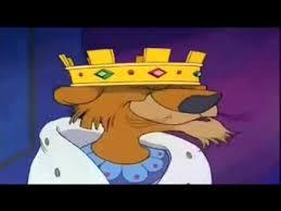 robin hood prince john sir hiss