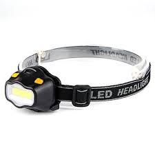 xanes a02 550lm 12 cob <b>led headlamp</b> ultralight 42g waterproof ...