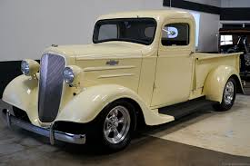 Buy 1936 Chevrolet Pickup, sell 1936 Chevrolet Pickup, 1936 ...