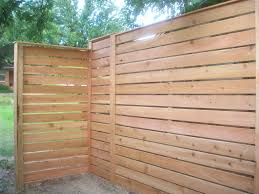 Fresh Horizontal Wood Fence Panels For Sale 16460 Diy Cost Vintage
