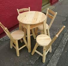y mesas para bar restaurante negocio. Cargando zoom.