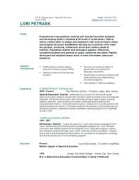 Resume Of Teacher Sample Professional Teacher Resume Template ...