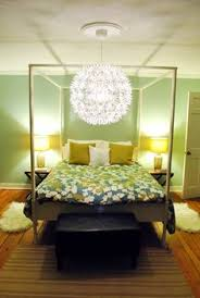 lighting at ikea. Hanging An Ikea Maskros Light In Our Bedroom Lighting At