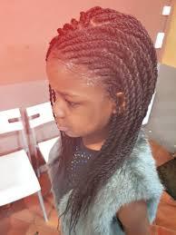 Moov Salon De Coiffure Afro