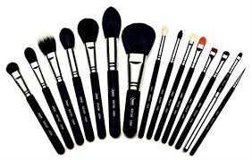 best makeup brush set 2016
