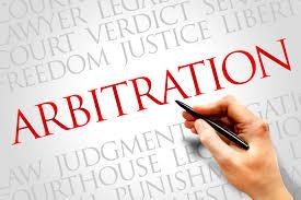 associates llp alternative dispute resolution in arbitration