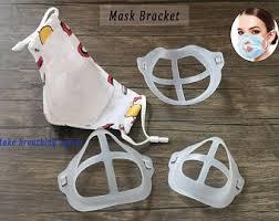 <b>Silicone face</b> mask | Etsy