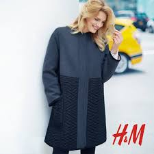 new range of winter outwears for western las by h m from 2016