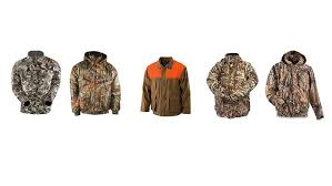 Scentlok Size Chart 8 Best Hunting Jackets The Ultimate List
