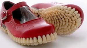 Image result for weird shoes