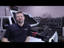 jeep jl gladiator dual battery kit