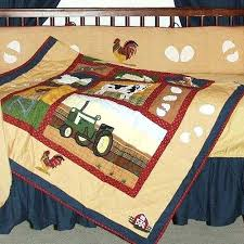 Tractor Themed Bedroom Simple Decorating Ideas