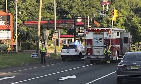 paterson woman cited in route 15 crash in jefferson