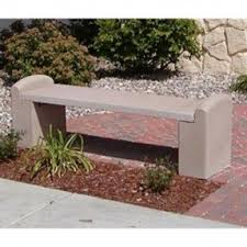 garden bench lowes. Concrete Garden Bench Lowes