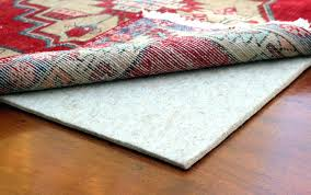 thick rug pad rug mats for hardwood floors vinyl pads thick carpet pad area rugs other thick rug pad