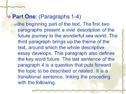 an integrated english course book ppt  54 part